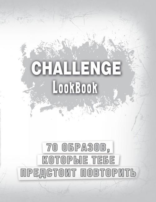 Challenge. Lookbook (serebro)