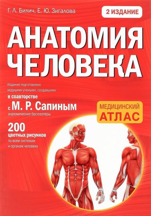 Anatomija cheloveka