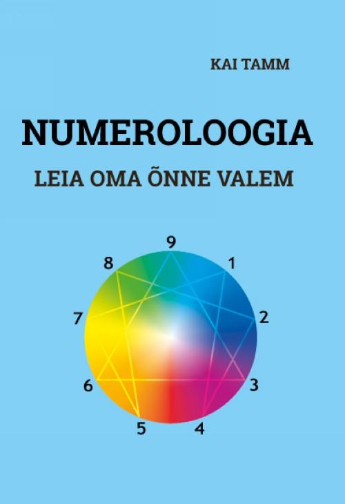NUMEROLOOGIA. LEIA OMA ÕNNE VALEM