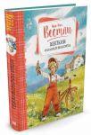 Schepkin i krasnyj velosiped