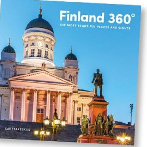 Finland 360° - The most beautiful places and sights
