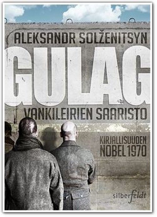 GULAG. Vankileirien saaristo (in Finnish)