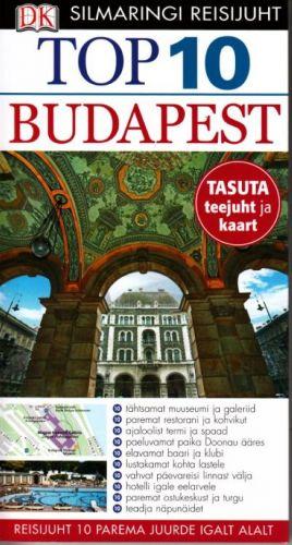 BUDAPEST TOP 10