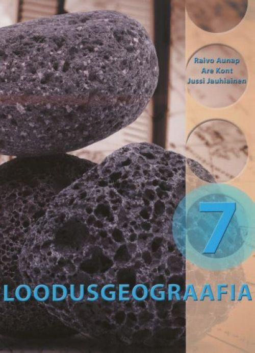 LOODUSGEOGRAAFIA 7. KL