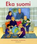 Eka suomi -oppikirja alakoululle финский язык для детей