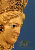 Greek gold in the Hermitage collection. Antique jewellery from the northern black sea coast