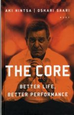 The Core. Better Life, Better Performance