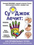 Su-Dzhok lechit: bol v spine, migren, kashel, tjazhest v zheludke