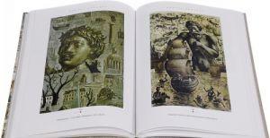 Roman s litografskim kamnem. Zhivaja grafika khudozhnika, vljublennogo v Peterburg