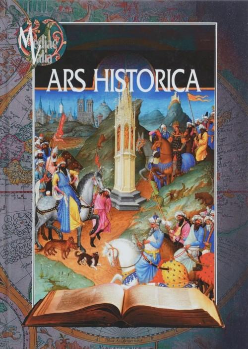 ARS HISTORICA. Sbornik v chest O. F. Kudrjavtseva