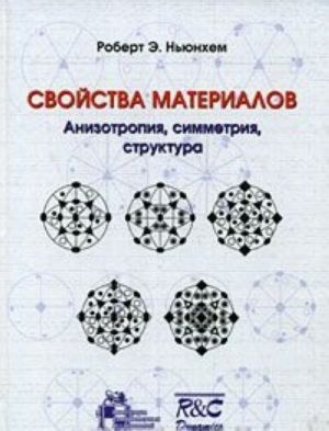 Svojstva materialov. Anizotropija, simmetrija, struktura