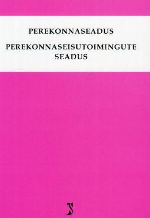 PEREKONNASEADUS SEISUGA 01.10.15