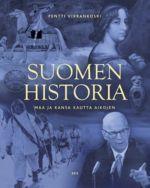 Suomen historia. Maa ja kansa kautta aikojen
