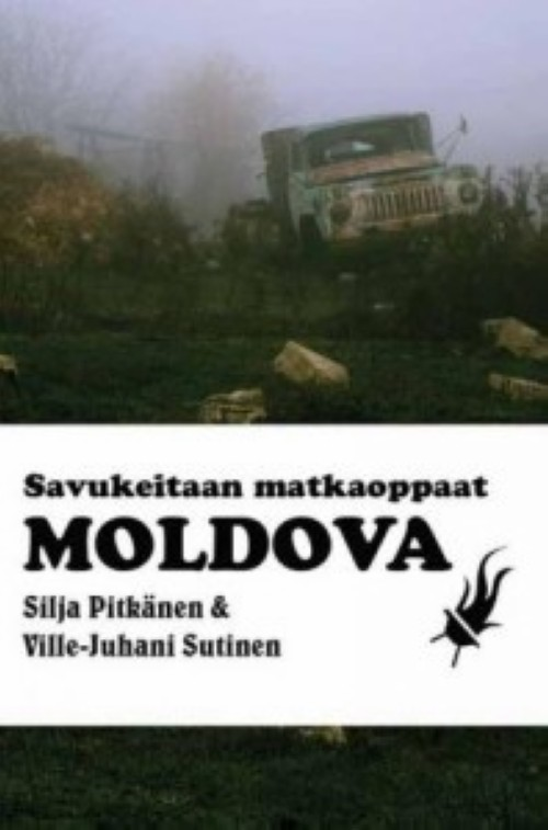 Savukeitaan matkaoppaat: Moldova