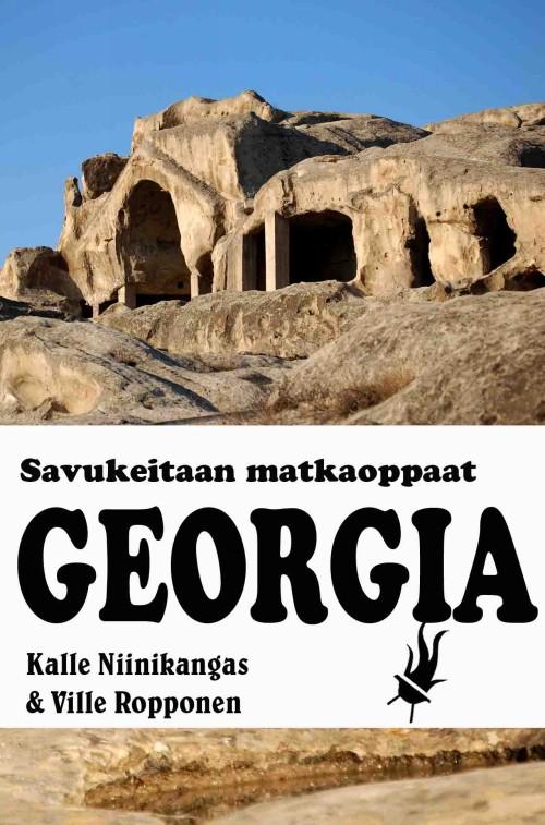 Savukeitaan matkaoppaat: Georgia