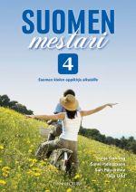 Suomen mestari 4. Suomen kielen oppikirja aikuisille. Textbook
