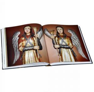 Пермская деревянная скульптура конца XVII - начала XX века. Коллекция Пермской государственной художественной галереи