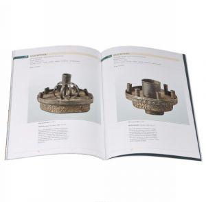 Russkoe khudozhestvennoe olovo XVII-XIXvv. Katalog