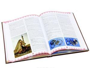 Tantsujuschie s bogami. Indijskaja entsiklopedija
