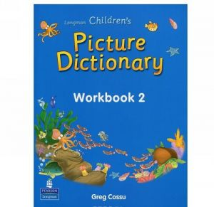 Picture Dictionary: Workbook 2