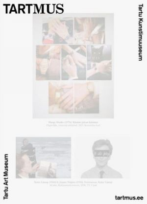 PLAHVATUSEST TASANDIKULE. EESTI KAASAEGNE FOTO 1991—2015