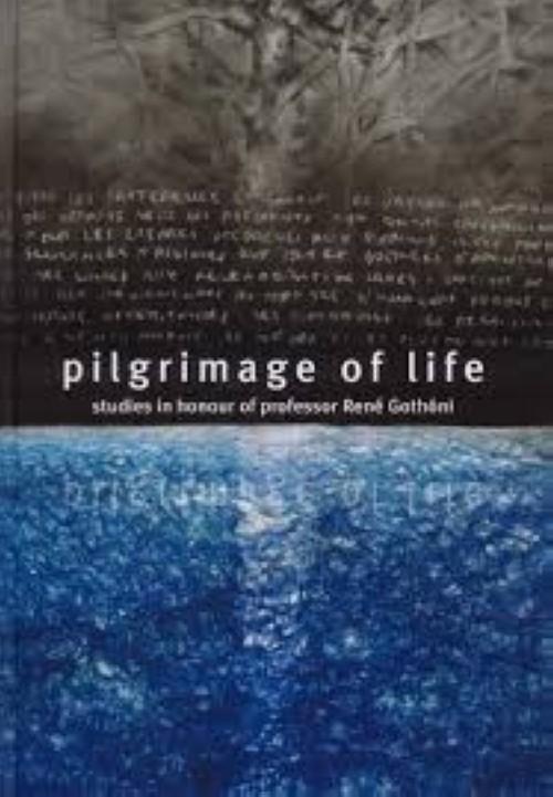 Pilgrimage of life