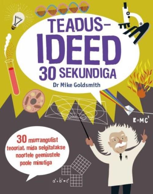 TEADUSIDEED 30 SEKUNDIGA