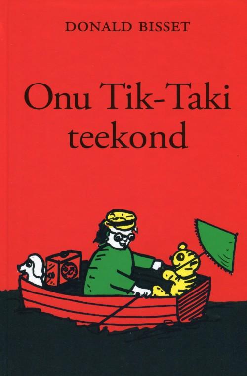 ONU TIK-TAKI TEEKOND
