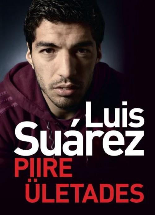 LUIS SUAREZ. PIIRE ÜLETADES
