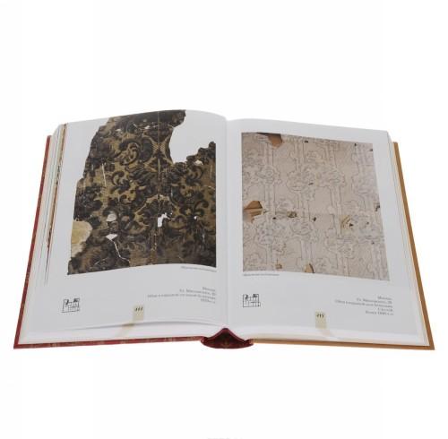 Bumazhnye oboi v intererakh Rossii XVIII-XX vekov
