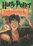 HARRY POTTER JA TULEPEEKER