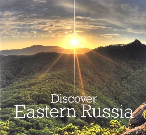 Discover Eastern Russia (na angl.jaz.)