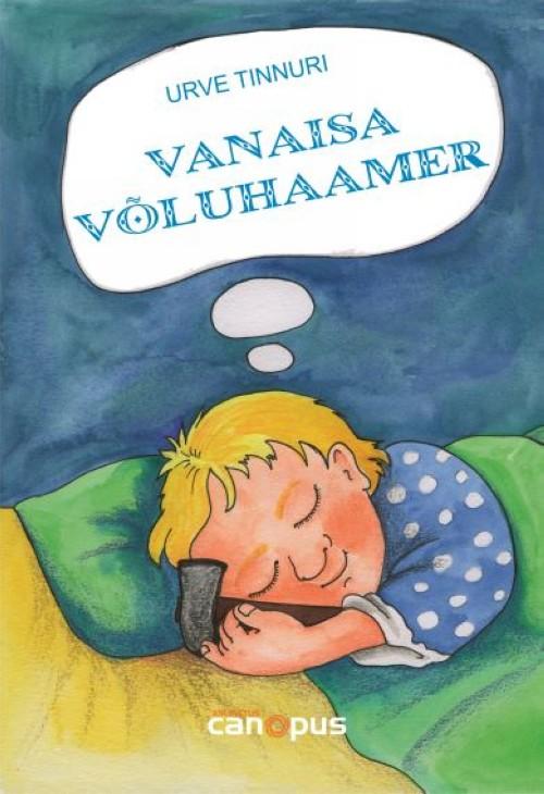 VANAISA VÕLUHAAMER