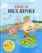 This is Helsinki