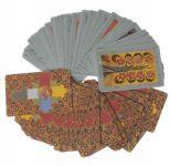 Taro Tota (nabor iz 78 kart + broshjura)