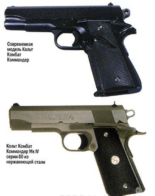 Pistolety i revolvery. Bolshaja entsiklopedija