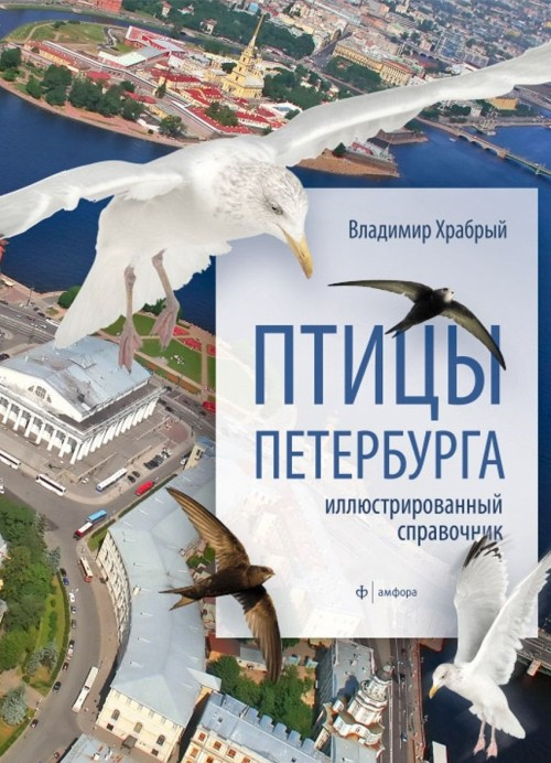 Ptitsy Peterburga