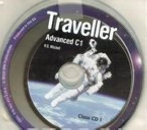 Traveller Advanced C1 Class CD