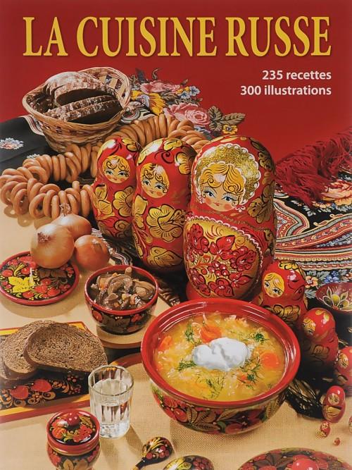La cuisine russe