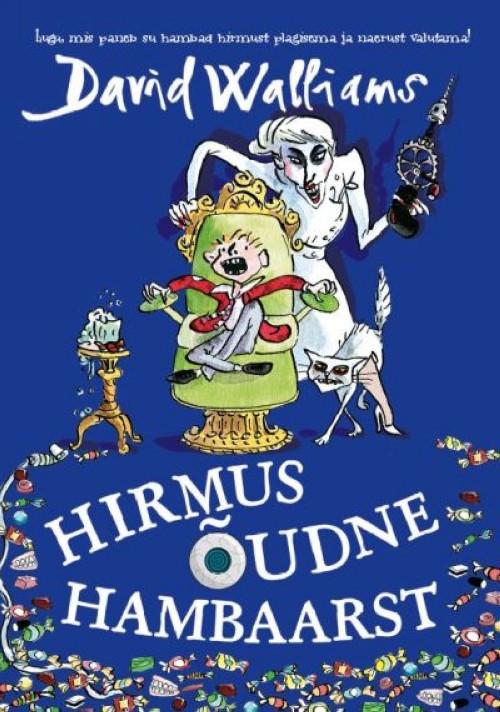 HIRMUS ÕUDNE HAMBAARST