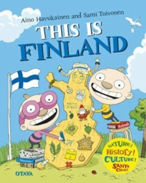 This is Finland