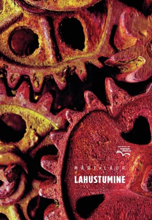 LAHUSTUMINE