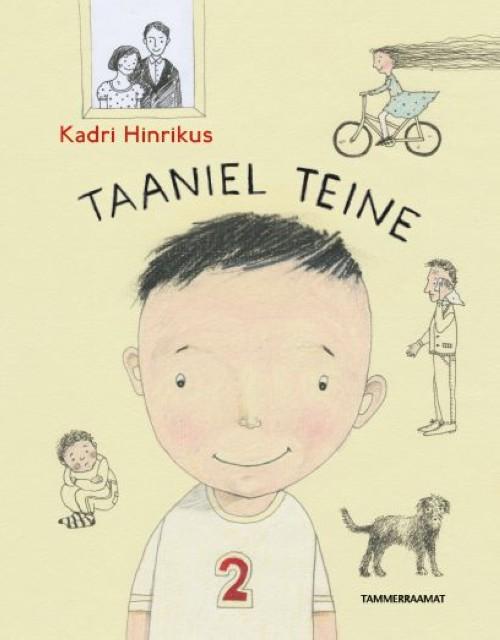 TAANIEL TEINE