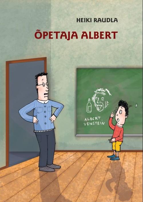 ÕPETAJA ALBERT