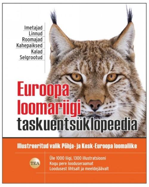 EUROOPA LOOMARIIGI TASKUENTSÜKLOPEEDIA