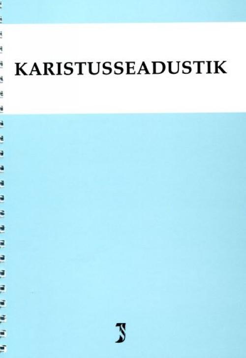 KARISTUSSEADUSTIK. SEISUGA 25.08.2015