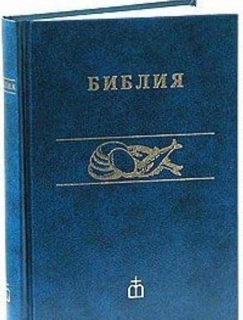 Biblija (1118) 043 Sinjaja