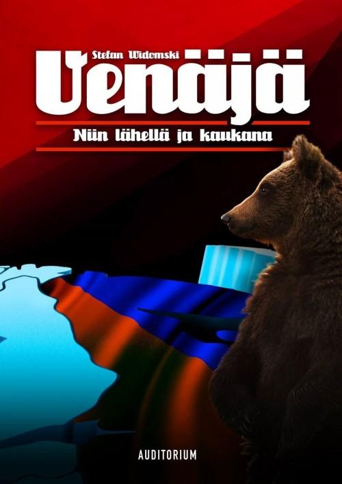 Venäjä - niin lähellä ja kaukana