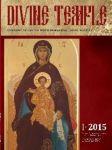 "Katalog ""Bozhij khram"" (Bozhіj khram) 1-2015 / Divine Temple 1-2015"