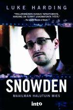 Snowden - Maailman halutuin mies